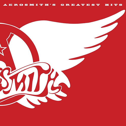 Aerosmith – Aerosmith's Greatest Hits (White Vinyl)
