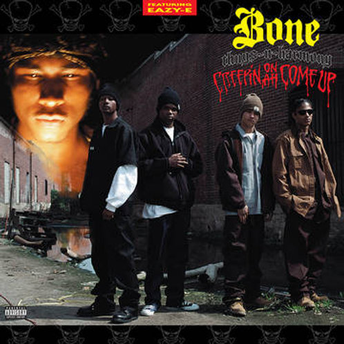 Bone Thugs-N-Harmony - Creepin' On Ah Come Up