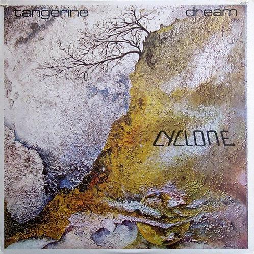 Tangerine Dream – Cyclone