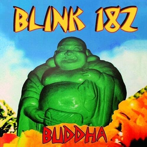 Blink 182 - Buddha (Tri-Color Vinyl)