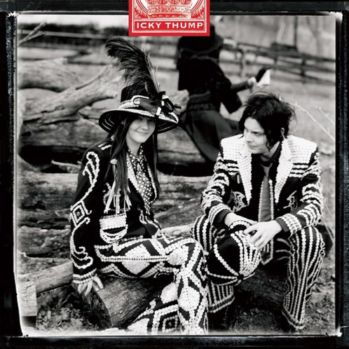 The White Stripes - Icky Thump (10th Anniversary)