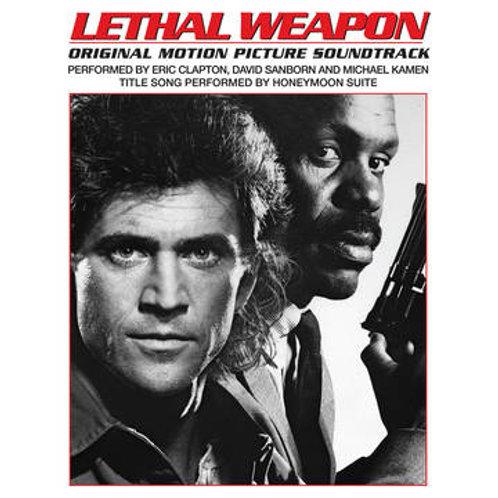 Various Artists - Lethal Weapon (Original Motion Picture Soundtrack)
