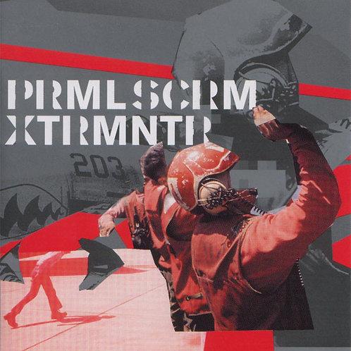 Primal Scream – Exterminator (XTRMNTR)