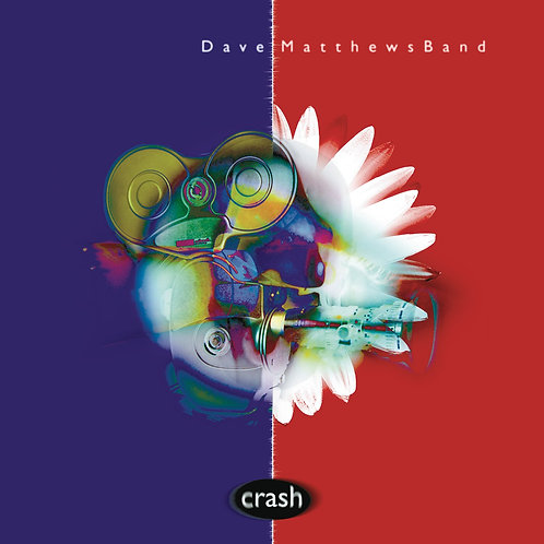Dave Matthews - Crash Anniversary Edition