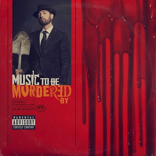 Eminem - To Be Murdered By