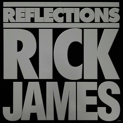 Rick James – Reflections