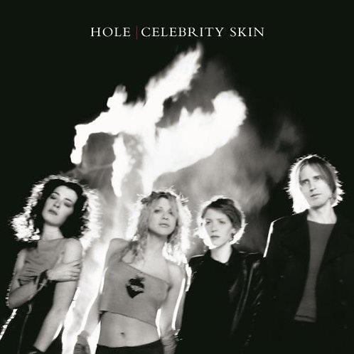 hOLE - Celebrity Skin