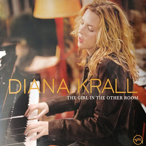 Diana Krall ‎– The Girl In The Other Room