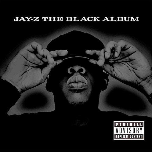 Jay Z - Black Album