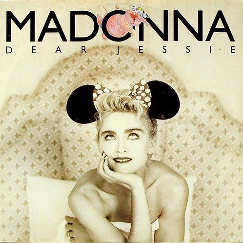 Madonna – Dear Jessie
