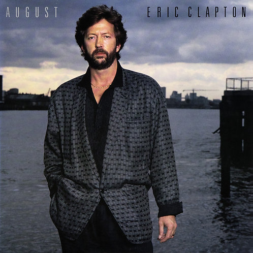 Eric Clapton – August