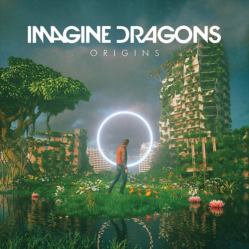 Imagine Dragons ‎– Origins