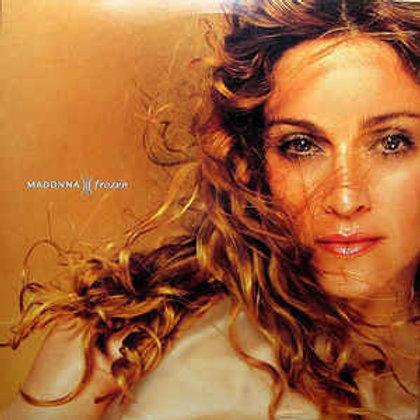 Madonna – Frozen