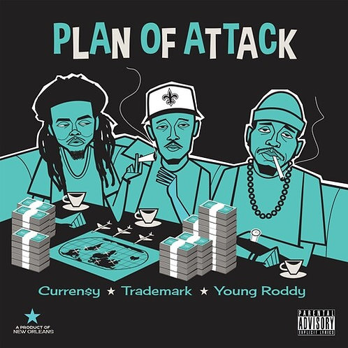 CurrenSy - Plan Of Attack