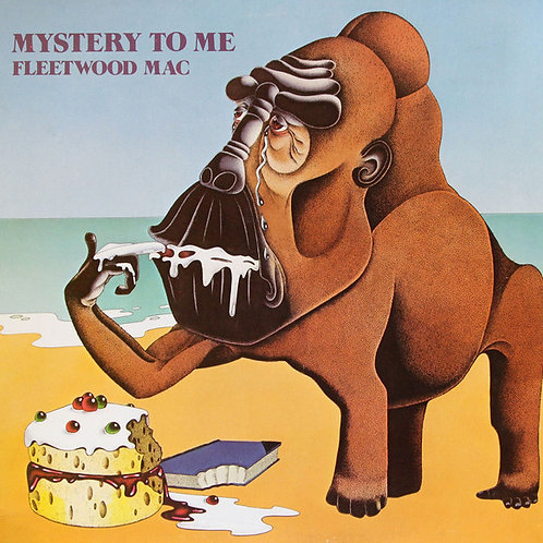 Fleetwood Mac – Mystery To Me