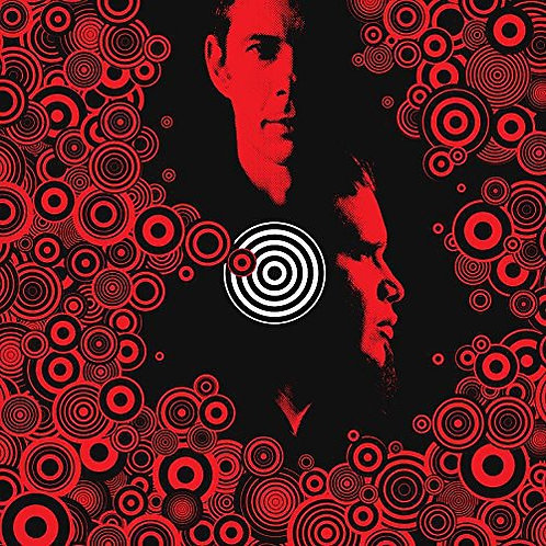 Thievery Corporation The Cosmic Game