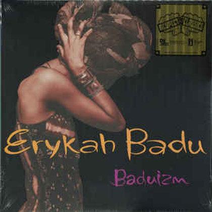 Erykah Badu Baduizm