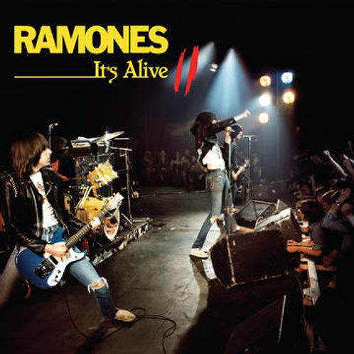 The Ramones - It's Alive II