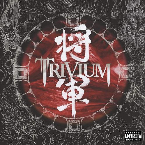 Trivium  Shogun