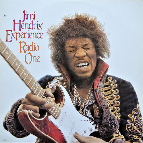 Jimi Hendrix Experience* – Radio One