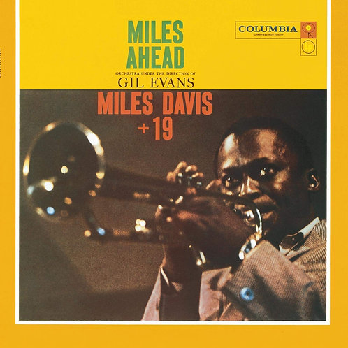 Miles Davis + 19, Gil Evans  Miles Ahead