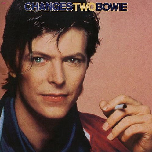 David Bowie - Changes Two