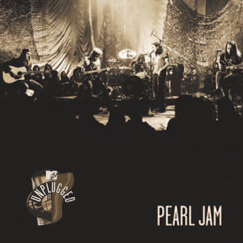 PEARL JAM MTV - Unplugged (3/16/1992)