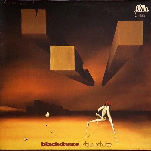 Klaus Schulze – Blackdance