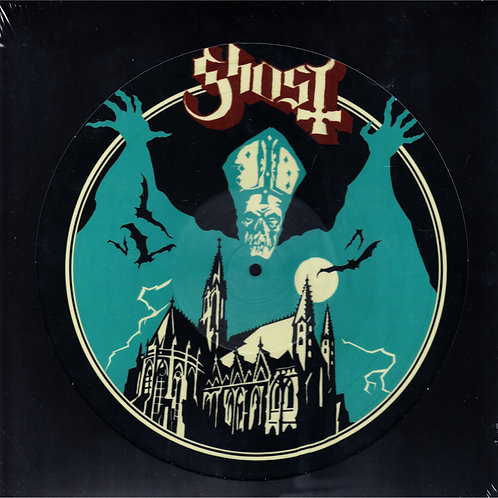 Ghost  – Opvs Eponymovs(Picture Disc)