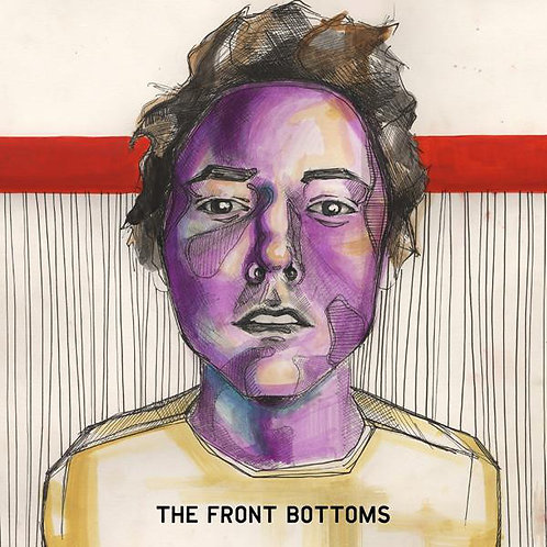 The Front Bottoms ‎ The Front Bottoms