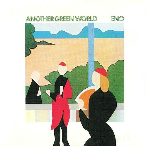 Eno – Another Green World