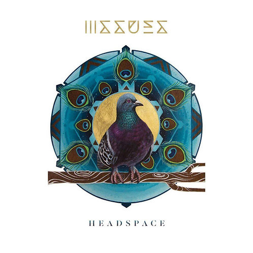 Issues (3) – Headspace