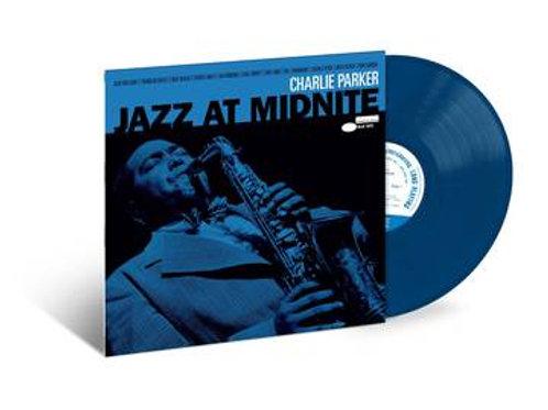 Charlie Parker - Jazz at Midnite