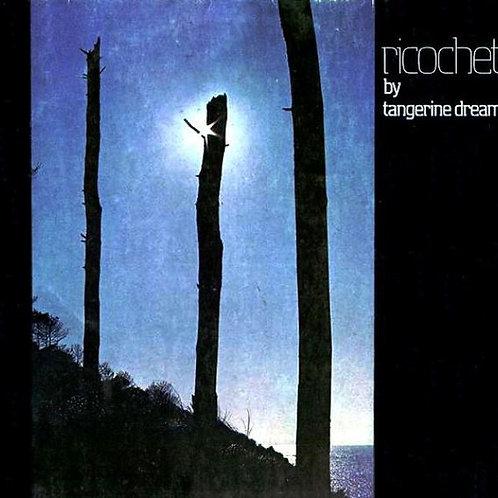 Tangerine Dream – Ricochet