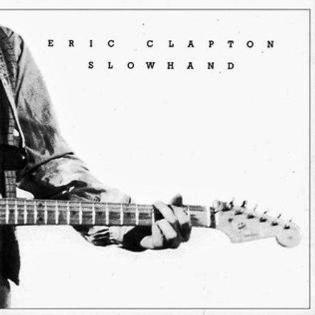 Eric Clapton – Slow Hand