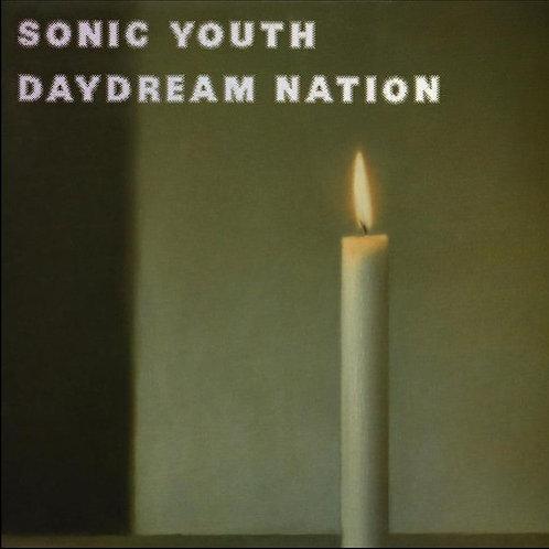 Sonic Youth - Daydream Nation (4XLP Boxset)