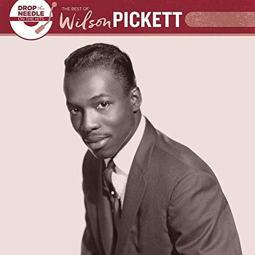 Wilson Pickett - The Best Of