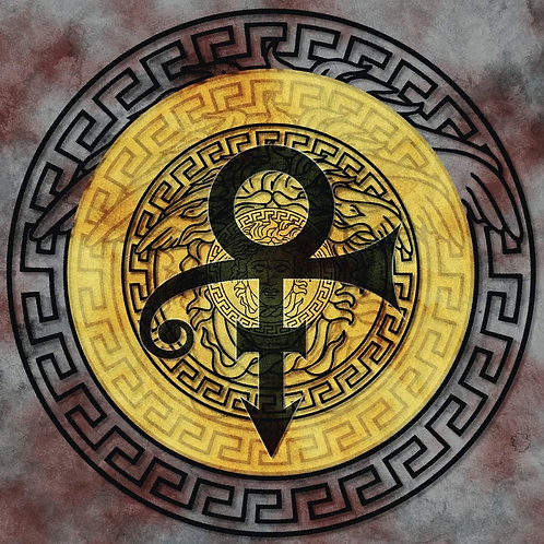 The Artist (Formerly Known As Prince) – The Versace Experience - Prelude