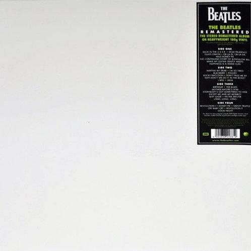 The Beatles (White Album) – The Beatles