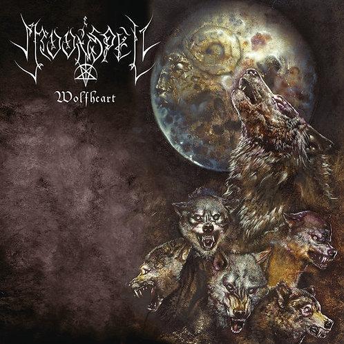 Moonspell - Wolfheart