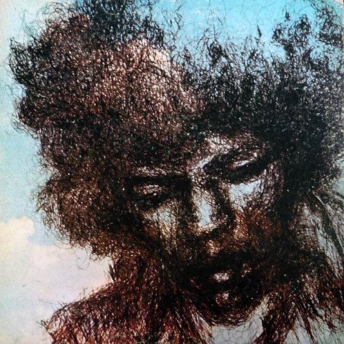 Jimi Hendrix – The Cry Of Love