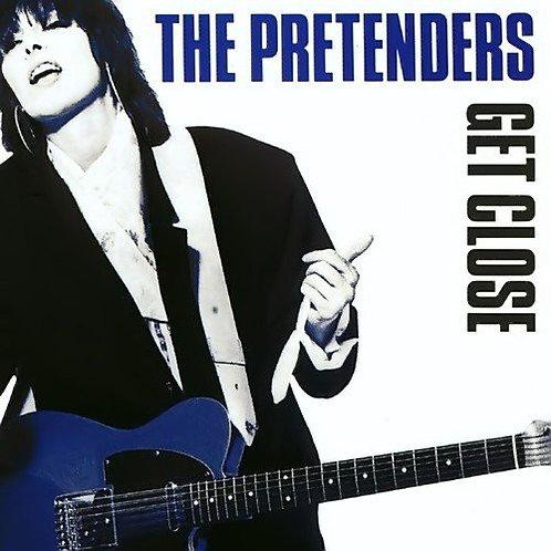 The Pretenders – Get Close