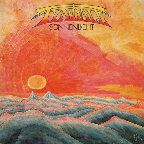 Tyndall – Sonnenlicht