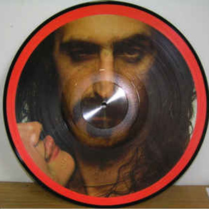 Frank Zappa - Baby Snakes (Pic. Disc)