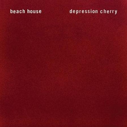 Beach House  Depression Cherry