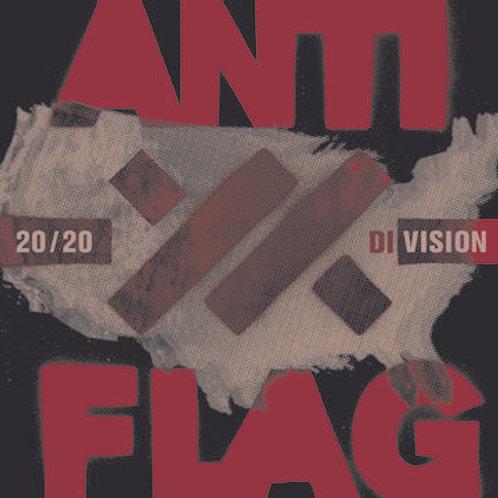 Anti Flag - 20/20 Division