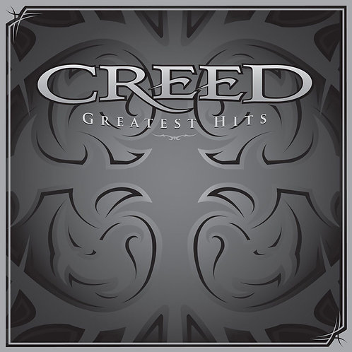 Creed – Greatest Hits