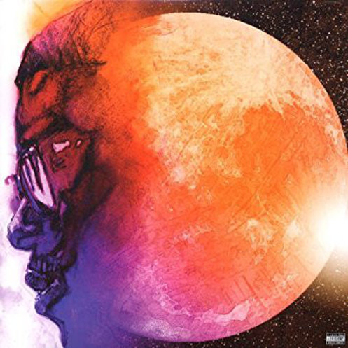 Kid Cudi ‎– Man On The Moon: The End Of Day