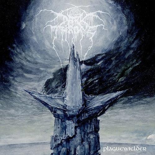 Darkthrone - Plaguewielder