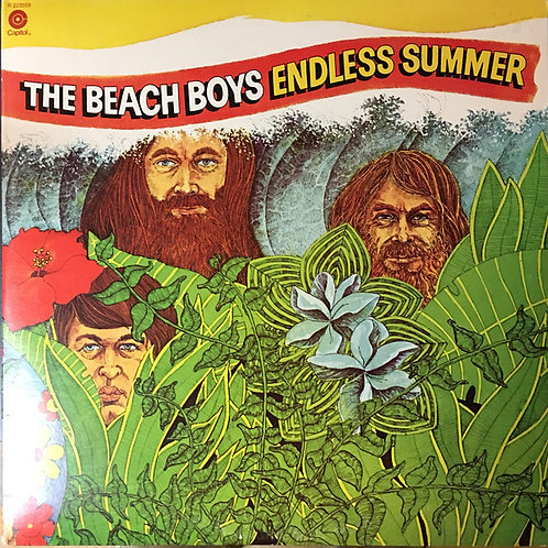 The Beach Boys ‎– Endless Summer